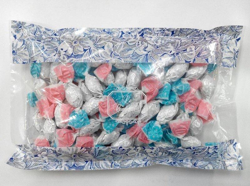 通森白巧克力杏仁豆185g