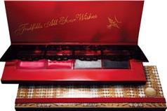 資生堂Majolica Majorca 戀愛魔鏡 『 MJ 午夜派對寶盒』紅色系