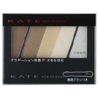 KANEBO 佳麗寶 KATE 『 漸層光眼影 』 GD-1