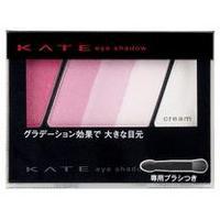 KANEBO 佳麗寶 KATE 『 漸層光眼影 』 PK-1