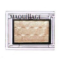 日本資生堂 Maquillage 心機 『 單色眼影』GD 865