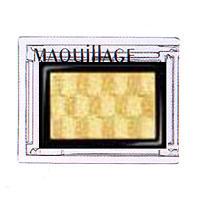 日本資生堂 Maquillage 心機 『 單色眼影』GD 874