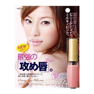 日本 SONY CP 《B&C》 『最強攻唇果凍唇蜜』504(粉嫩色)