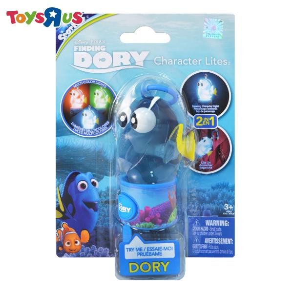 玩具反斗城  海底總動員2 發光公仔吊飾