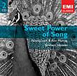 【小閔的古典音樂世界】EMI 雙子星系列(Gemini) 洛特(Felicity Lott)、安.瑪莉(Ann Murray)、葛拉罕.強森(Graham Johnson)/歌曲的甜美力量(SWEET POWER OF SONG)【2CDs】