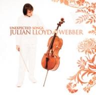【小閔的古典音樂世界】EMI 朱利安.洛伊.韋伯(Julian Lloyd Webber)/弦外之音[Unexpected Songs]【1CD】