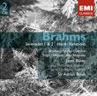 【小閔的古典音樂世界】EMI 雙子星系列(Gemini) 包特(Sir Adrian Boult)/布拉姆斯:第1、2號小夜曲etc.(BRAHMS:Serenades Nos. 1 & 2, etc.)【2CDs】