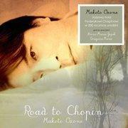 Verve 小曾根 真(Makoto Ozone)/小曾根 真:蕭邦浪漫鋼琴曲[Makoto Ozone:Road To Chopin]【1CD】