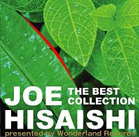 【小閔的古典音樂世界】UNIVERSAL 久石 讓(Joe Hisaishi)/歷久深情 全精選[Joe Hisaishi: The Best Collection]【1CD】