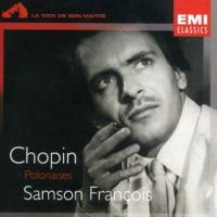 EMI 富蘭梭瓦(Samson François)/蕭邦:波蘭舞曲[Chopin:Polonaises n°1 à 7]【1CD】