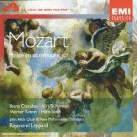 EMI 蔻楚芭絲(Ileana Cotrubas) & 卡娜娃(Kiri Te Kanawa)/莫札特:C小調彌撒曲[Mozart:Messe en ut mineur K.427]【1CD】