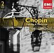 EMI 雙子星系列(Gemini) 歐爾頌(Garrick Ohlsson)/蕭邦:前奏曲、夜曲(CHOPIN:Preludes & Nocturnes)【2CDs】