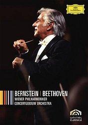 【小閔的古典音樂世界】DG 伯恩斯坦(Leonard Bernstein)/貝多芬:交響曲全集、鋼琴協奏曲全集、莊嚴彌撒、合唱幻想曲、芭蕾音樂《普羅米修斯的創造物》、序曲集、弦樂四重奏Op.131《弦樂團版》【7DVDs】