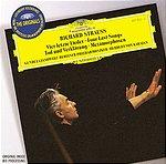 【小閔的古典音樂世界】DG 雅諾薇茲(Gundula Janowitz) & 卡拉揚(Herbert von Karajan)/大花版系列20 - 理察史特勞斯:死與變容、最後四首歌[R. Strauss:Tod und Verklärung、Vier letzte Lieder]【1CD】