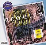 【小閔的古典音樂世界】DG 弗利克賽(Ferenc Fricsay)/大花版系列35 - 威爾第:安魂曲[Verdi:Messa da Requiem]【1CD】