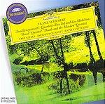 """【小閔的古典音樂世界】DG 吉利爾斯(Emil Gilels) & 阿瑪迪斯四重奏團(Amadeus Quartet)/大花版系列66 - 舒伯特:鱒魚五重奏、死與少女[Schubert:""""Trout"""" Quintet、Der Tod und das Mädchen]【1CD】"""