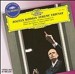 【小閔的古典音樂世界】DG 弗利克賽(Ferenc Fricsay)/大花版系列104 - 高大宜:哈里亞諾斯組曲、嘉蘭塔舞曲[Kodály: Háry János Suite、Dances of Galánta]【1CD】