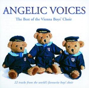 【小閔的古典音樂世界】DECCA 維也納少年合唱團(Wiener Sangerknaben)/天使的歌聲[Angelic Voices]【1CD】