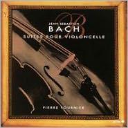 【小閔的古典音樂世界】ACCORD 傅尼葉(Pierre Fournier)/巴哈:六首無伴奏大提琴組曲[J.S.Bach: 6 Suite for Cello Solo ]【2CDs】