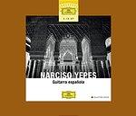 DG 耶佩斯(Narciso Yepes)/西班牙經典吉他音樂【5CDs】