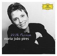 【小閔的古典音樂世界】DG 藝術家肖像系列6:皮耶絲(Maria João Pires) - 熱情觸鍵【2CDs】
