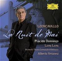 DG 多明哥(Plácido Domingo) & 郎朗(Lang Lang)/五月之夜-雷翁卡瓦洛:歌劇詠嘆調與歌曲集[La Nuit de Mai - Leoncavallo:Opera Arias and Songs]【1CD】