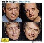 DG 艾默森弦樂四重奏團(Emerson String Quartet)/楊納傑克:第1、2號弦樂四重奏/馬替努:3首為小提琴與中提琴所寫的牧歌【1CD】