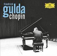 DG 顧爾達(Friedrich Gulda) & 包特(Adrian Boult)/蕭邦:24首前奏曲、第一號鋼琴協奏曲、4首敘事曲、愛的墓誌銘[Chopin:Piano Concerto No. 1、24 Préludes、4 Balladen]【2CDs】