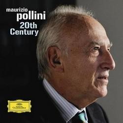 【小閔的古典音樂世界】DG 波里尼(Maurizio Pollini)/波里尼超精選第二輯 - 二十世紀鋼琴作品[Pollini: 20th century]【6CDs】