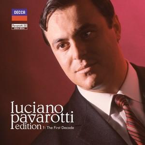 DECCA 帕華洛帝全集,第一集 – 第一個十年[Luciano Pavarotti Edition - Volume 1: The First Decade]【27CDs+45RPM EP】