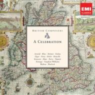 EMI 英國作曲家系列─英國作曲家的慶祝音樂[British Composers - A Celebration Various]【2CDs】
