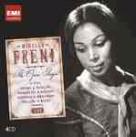 【小閔的古典音樂世界】EMI ICON樂壇巨星系列/芙蕾妮(Mirella Freni)的詠嘆調與二重唱【4CDs】