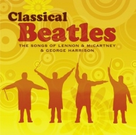 EMI 古典披頭瘋(Classical Beatles)【2CDs】