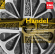 EMI 雙子星系列(Gemini) 戴維斯(Sir Andrew Davis)/韓德爾:彌賽亞(HANDEL:MESSIAH)【2CDs】