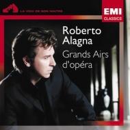 EMI 阿藍尼亞(Roberto Alagna)/阿藍尼亞的歌劇藝術[Grands Airs d'opéras]【1CD】