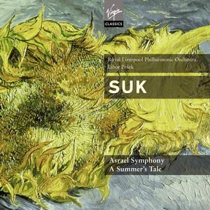 Virgin 培賽克(Libor Pešek)/真理系列 - 蘇克:死之天使交響曲、夏日軼事[Suk: Symphonie Asrael、A Summer's Tale]【2CDs】