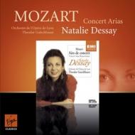 Virgin 娜妲莉德賽(Natalie Dessay)/莫札特音樂會詠嘆調[Mozart: Concert Arias]【1CD】