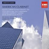 EMI 美國單簧管名曲[The American Clarinet]【1CD】