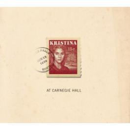 Universal 《克莉絲汀娜 》音樂劇首演錄音[KRISTINA – Original Cast Recording]【2CDs】