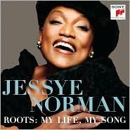 SONY∮BMG 潔西.諾曼(Jessye Norman)/尋根-我的人生,我的歌[Roots: My life, My song]【2CDs】