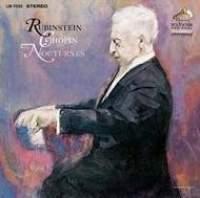 SONY∮BMG 魯賓斯坦(Arthur Rubinstein)/蕭邦:夜曲全集[Chopin: Nocturnes)]【2CDs】