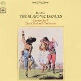 SONY∮BMG 塞爾(George Szell)/《原音典藏系列》德弗札克:斯拉夫舞曲[Dvořák: Slavonic Dances]【1CD】