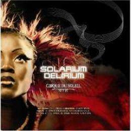 Universal 太陽劇團(太陽馬戲團):白晝/幻覺─成軍20週年紀念酷炫混音盤【2CDs】