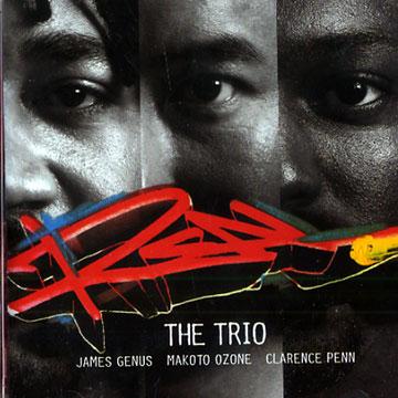 Verve 小曾根 真(Makoto Ozone)/小曾根 真三重奏 - 真實靈感[Makoto Ozone-The Trio:Real]【1CD】