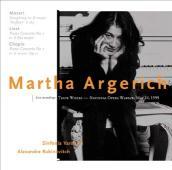 CD ACCORD 阿格麗希/李斯特:第1號鋼琴協奏曲/蕭邦:第1號鋼琴協奏曲etc.【1CD】