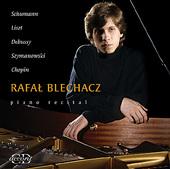 CD ACCORD 布列哈茲/舒曼、李斯特、德布西、蕭邦、齊瑪諾斯基:鋼琴作品輯【1CD】