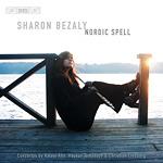 BIS 莎朗.貝札莉(Sharon Bezaly)/Nordic Spell(亞虎/托瑪森/林柏格:長笛作品集)【1CD】