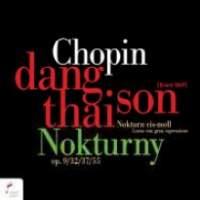 【小閔的古典音樂世界】NIFC 鄧泰山(Dang Thai Son)/蕭邦群英錄:鄧泰山 - 夜曲[Chopin: Nocturnes - Dang Thai Son]【1CD】