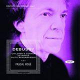 ONYX 帕斯卡‧羅傑(Pascal Roge)演奏德布西2:兒童天地、版畫、貝加馬斯克組曲【1CD】