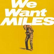 SONY 邁爾士.戴維斯(Miles Davis)/我們要邁爾士(We Want Miles)【2 Blu-spec CDs】